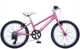 "KHS Raptor Girl 20"" Pink"